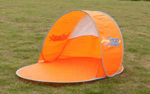Polyester Pop up Beach Tent (EPT-002) pictures & photos