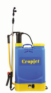 2 in 1 Knapsack Battery Sprayer for Agriculture pictures & photos