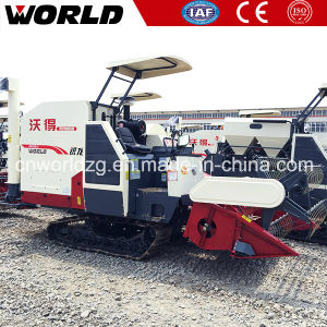 Rice Farm Harvester with Paddy Track pictures & photos