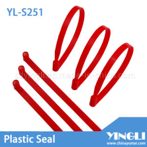 Tamper Evident Security Seal for Truck and Railway Container pictures & photos