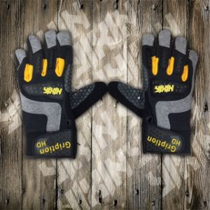 Silicon Glove-Mechanic Glove-Safety Glove pictures & photos