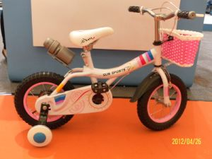 Shanghai Fair China Manufacturer Child Bicycle BMX Bicycle Baby Bicycle pictures & photos