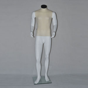 Headless Sport Male Mannequin for Sportswear Display pictures & photos