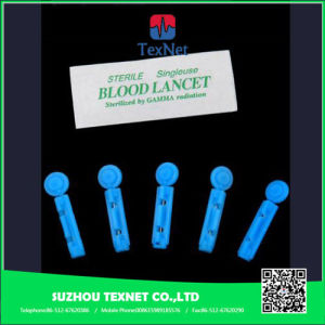 SIP Texnet for Blood Lancet pictures & photos