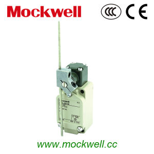 Mex-63s-90 Two-Circuit Metal Body Limit Switch pictures & photos