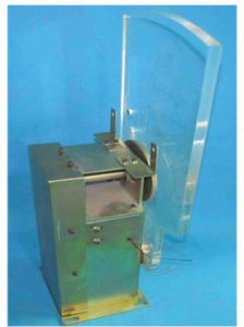 High Speed Gate Patent Motor for Optical Turnstile Barrier pictures & photos