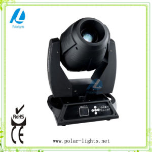 250W Spot Stage Light LED Moving Head Light with CE and Rohs