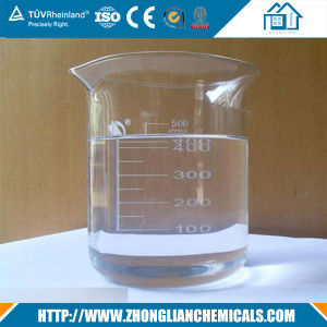 High Purity Silicone Oil Specification pictures & photos