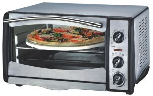 Stainless Steel Housing Electric Toaster Oven Sb-Etr20 pictures & photos