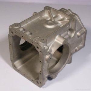 Motor Housing Aluminum Alloy Die Casting