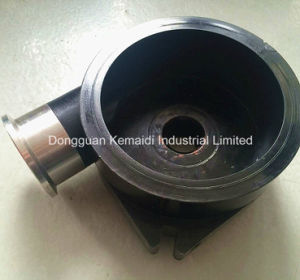 PU Pump for Sand Blaster pictures & photos