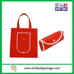 The Classic Foldable Non-Woven Bag pictures & photos