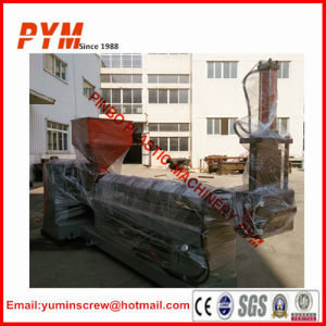 Complete Line Plastic Scrap Recycling Machine pictures & photos