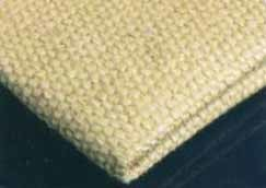 Vermiculite Coated Fiber Glass Fabrics pictures & photos