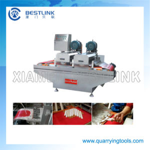 China Manufacturer Multi-Blade Mosaic Tile Cutter for Marble Stone pictures & photos