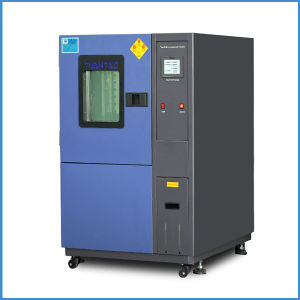 China Supply 150L Programmable Temperature Humidity Test Chamber pictures & photos