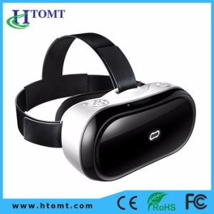 3D Vr Box Glasses One machine with Remote
