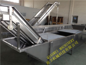 High Pressure Washing Machine for Gracilaria pictures & photos