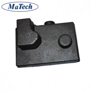 High Precisely Ductile Grey Iron Cover Sand Casting From China Foundry pictures & photos