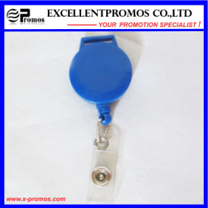 Promotion Logo Printed Advertising Badge Holder (EP-BH112-118) pictures & photos