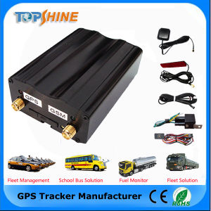 Equipment Tracking Vehicle Tracking & Security GPRS Tracker pictures & photos