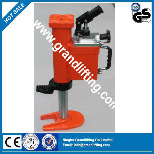 Zhtj High Quality Hydraulic Toe Jack pictures & photos