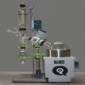 R2003ke Vacuum Film Rotary Evaporator with Heating Bath pictures & photos