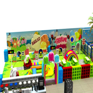 Indoor Playground with Ce Approved pictures & photos