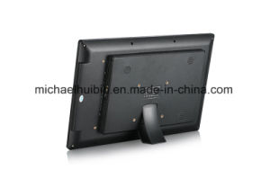 13inch IPS Touchscreen Network Remote Publish Digital Signage System (A1332T) pictures & photos