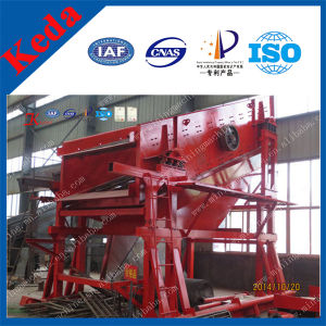 High Efficiency Circular Gold Vibrating Screen pictures & photos