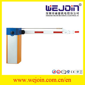 220V / 110V Barrier Gate Automatic Parking Barrier PARA Access Control pictures & photos