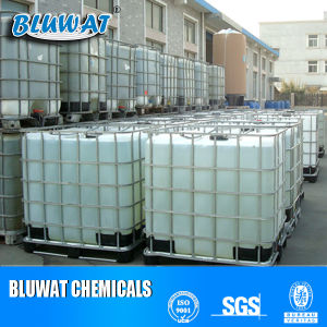 Water Decoloring Agent (BWD-01) for Textile and Dye Wastewater Treatment pictures & photos