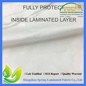 2016 New Mattress Cover Queen Size Waterproof Bed Bug Hypoallergenic Protector Dust Mite pictures & photos