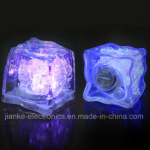 Flashing Light up LED Ice Cubes with Logo Print (3188) pictures & photos