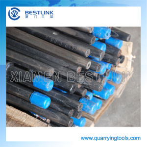 Quarry 7 Degree Taper Steel Tubes for Rock Drilling pictures & photos