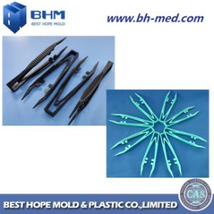 OEM Forceps Plastic Injection Mold AMD Molding with Best Price pictures & photos
