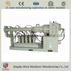 Silicone Hose Extrusion Machine, Rubber Extruding Line pictures & photos