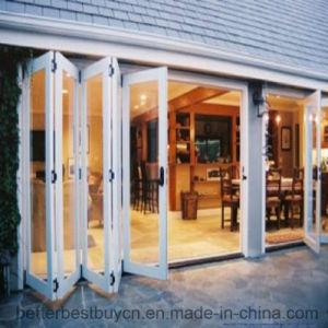 Top Selling Model Best Price Aluminium Alloy Folding Door pictures & photos