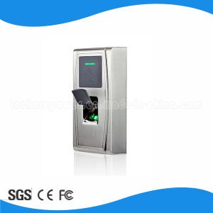 High Quality Waterproof RFID Card Fingerprint Access Controller pictures & photos