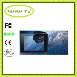CE RoHS, WiFi H. 264 60fps Full HD 1080P Mini Sport Camera DVR pictures & photos