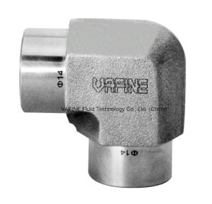 Hydraulic Stainless Steel Elbow Weld Fittings pictures & photos