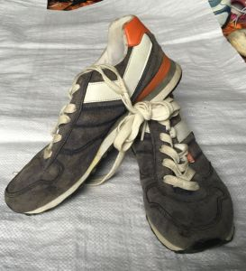 High Quality Used Shoes Second Hand Shoes in China pictures & photos