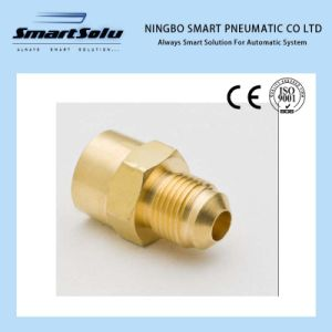 Ningbo Smart Competitive Brass Fitting China Manufacturer pictures & photos