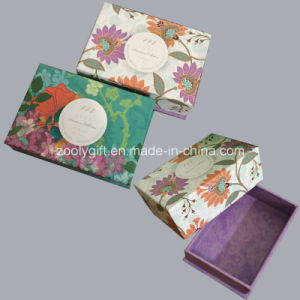 Small Lovely Printing Paper Keepsake Gift Boxes Jewelly Boxes pictures & photos