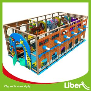 Customized Kids Indoor Playground Equipment pictures & photos