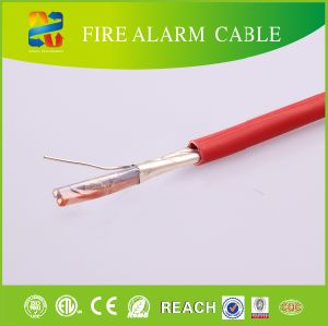 Factory in Hangzhou High Quality Alarm Security Cable with CE RoHS pictures & photos