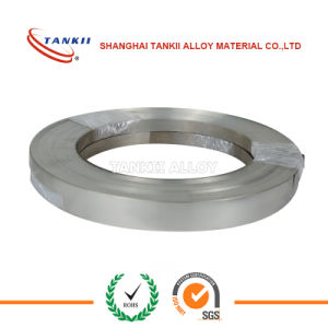 K type Thermocouple strip with thickness 0.2mm 0.3mm pictures & photos
