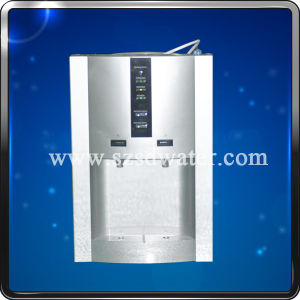 Household Hot and Cold Water Dispenser Filter pictures & photos