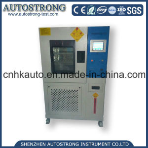 Laboratory Apparatus Temperature and Humidity Test Chamber pictures & photos