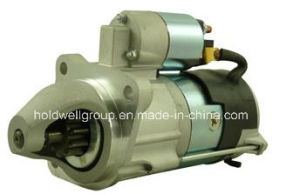 Starter Motor 714/40531 for Jcb Machine pictures & photos